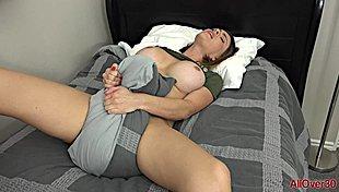 Kuinka monta orgasmeja voi nainen on